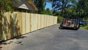 Fence After 1 landscaping pensacola fl